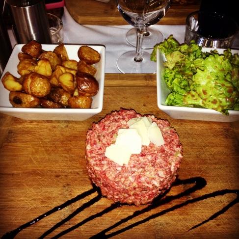 Où bien manger en Corse-du-Sud ?